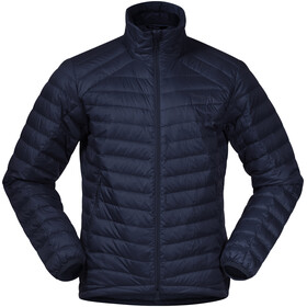 Bergans Røros Down Light Jacket Men navy